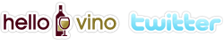 Follow @HelloVino on Twitter