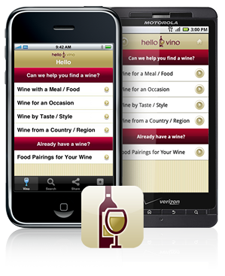 Wine Apps - Mobile Wine App
